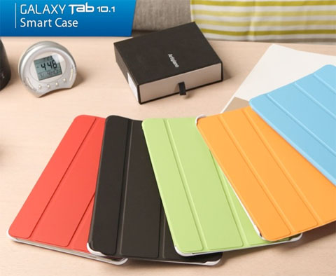 Samsung Galaxy Tab 10.1 Smart Case
