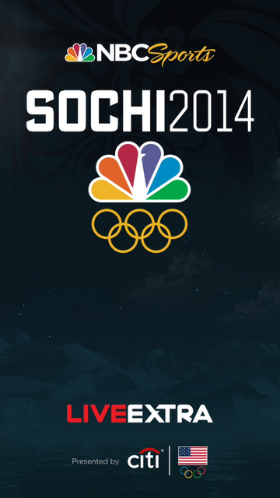 Stream the Sochi 2014 Winter Olympics live with NBC Sports Live Extra