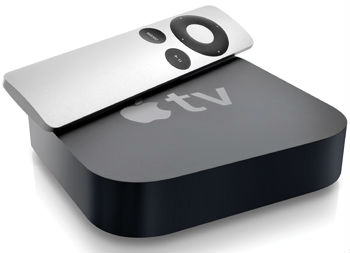 The Apple TV does not require a subscription.