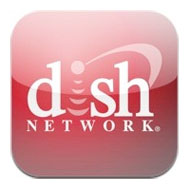 Apple iPad application DISH network Remote Access streaming TV DVR