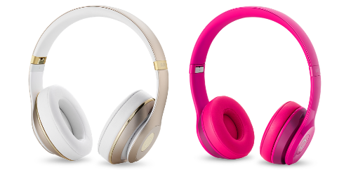 Beats by Dr  Dre Makes First Apple Store Appearance | The
