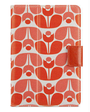 Orla Kiely iPad mini
