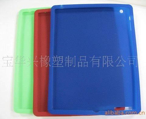 Apple iPad 2 Accessory case camera