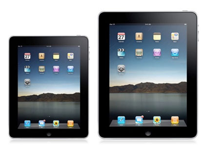 iPad 3 Rumor mini 7-inch