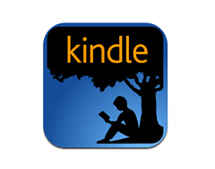 Kindle App Retina Display
