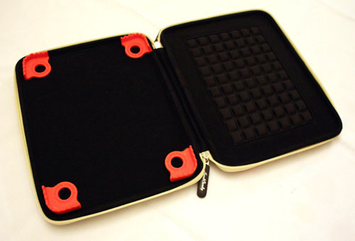 Apple iPad Hard Candy Bubble Sleeve review