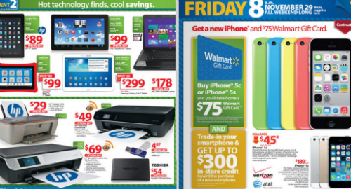 iPad Black Friday Deals 2013