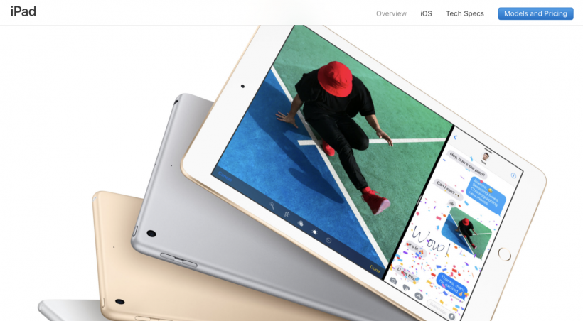 Apple's Latest ECC Certification Hints New iPads Are Coming Soon