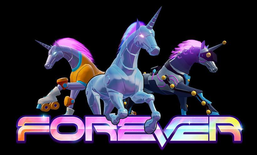 Robot Unicorn Attack 3