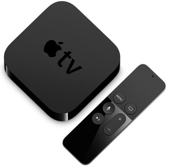 Apple Has Killed the Apple TV 3