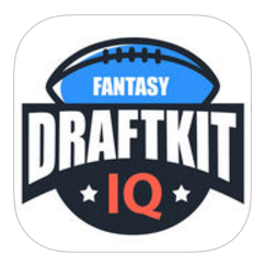 Fantasy Football Draft Kit IQ and Cheat Sheet