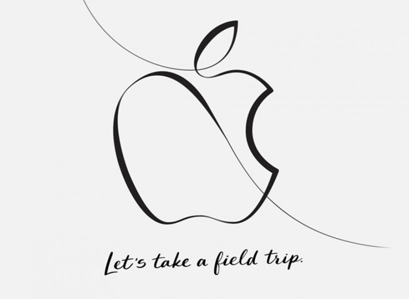 Apple Field Trip