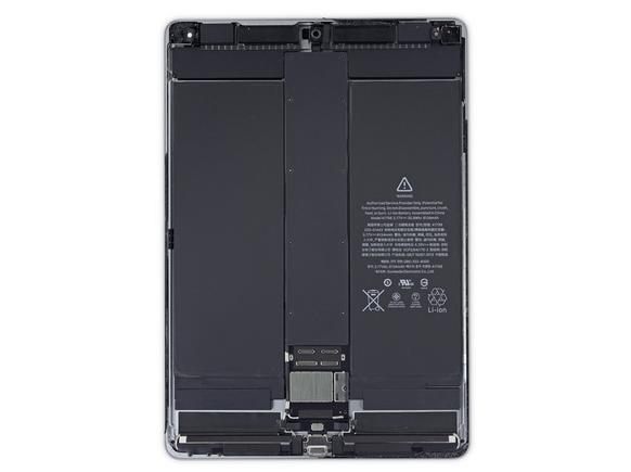 10.5-inch iPad Pro Teardown