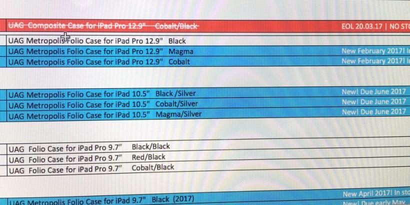 Urban Armor Gear Folio 10.5-inch iPad
