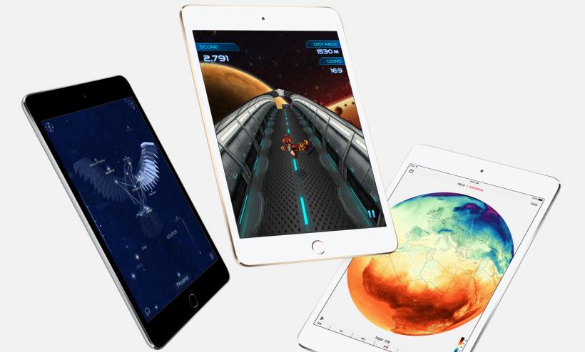 iPad mini 4 2017