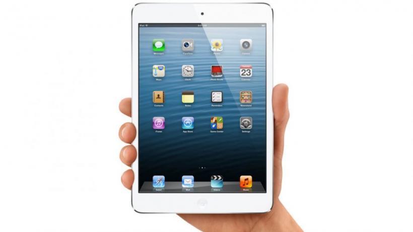 iPad mini discontinued