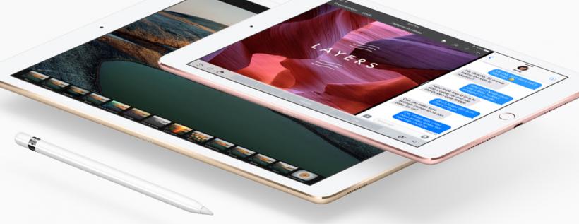 iPad Rumors 2017