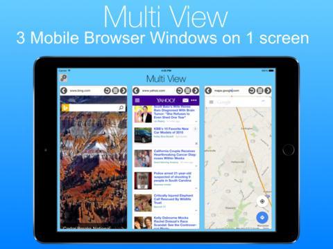 Multi View