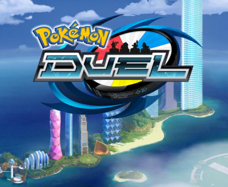 Pokémon Duel iOS