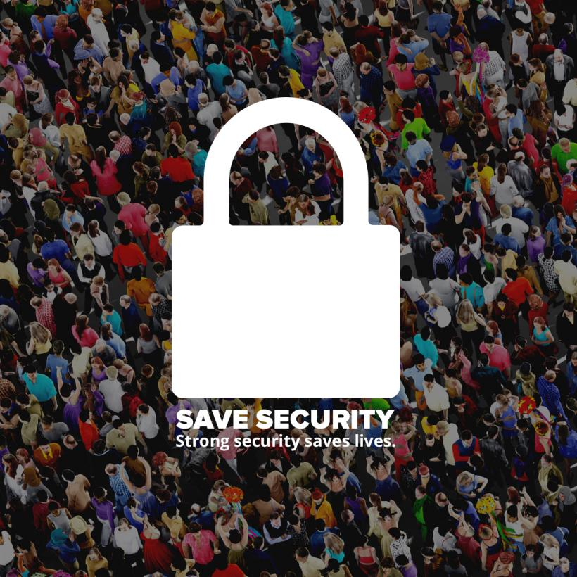 SaveSecurity.org