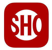 Showtime iOS App Icon