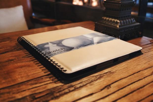 Sketchbook for iPad Pro