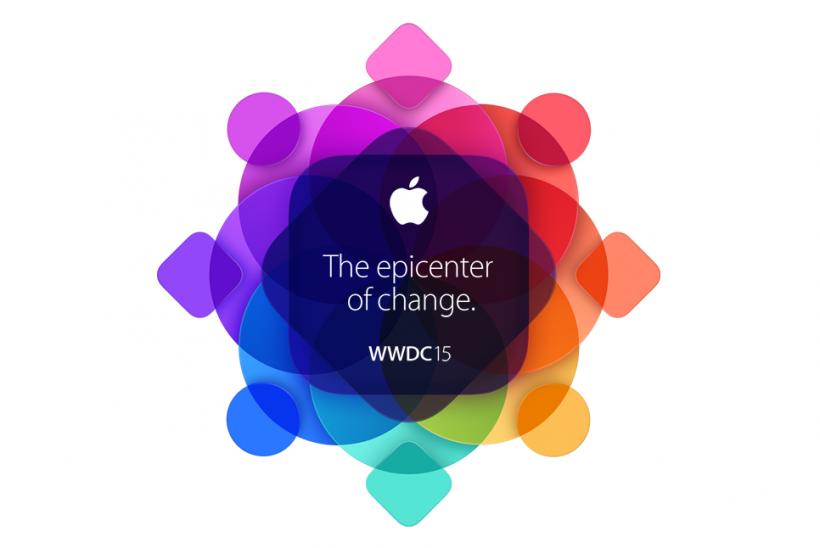WWDC15 Logo